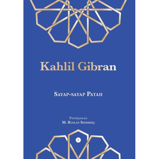 Kahlil Gibran: Sayap-sayap Patah