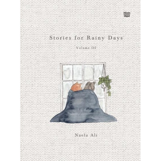 Stories for Rainy Days Vol. 3