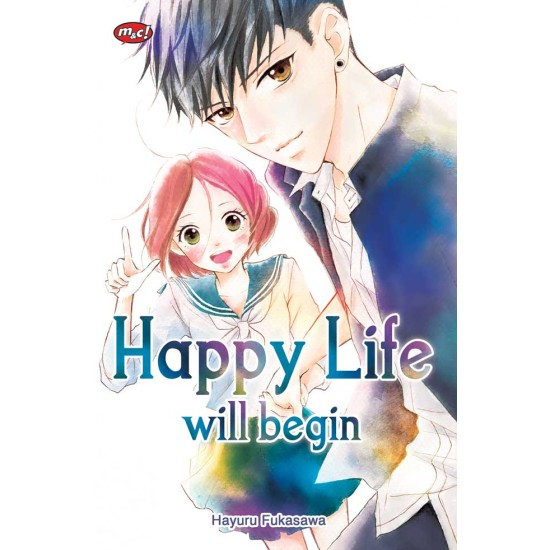 Happy Life Will Begin