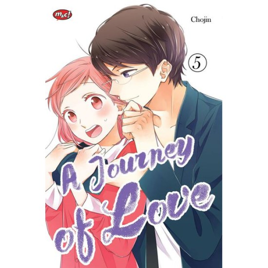 A Journey of Love 05