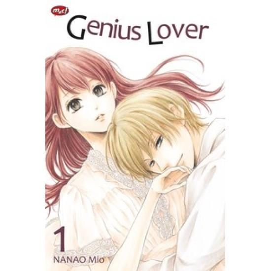Genius Lover 01