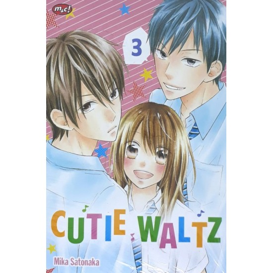 Cutie Waltz 03