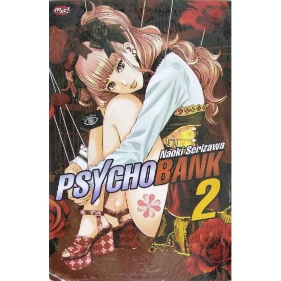 Psycho Bank 02