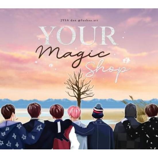 Your Magic Shop