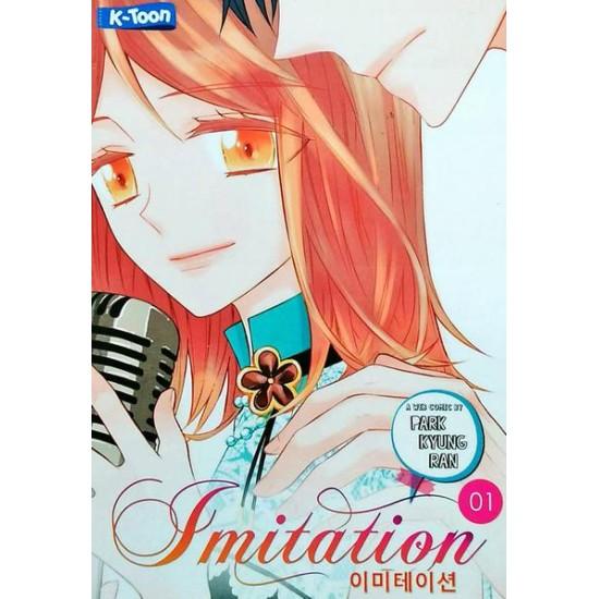 Imitation 01