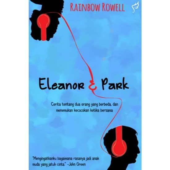 Eleanor & Park : Cerita Tentang Dua Orang