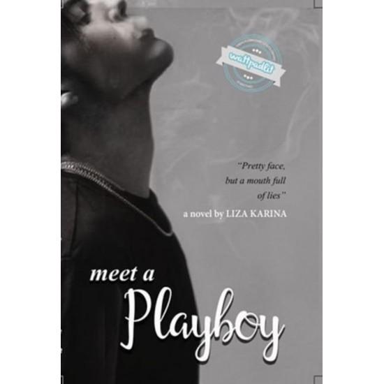 Meet A Playboy
