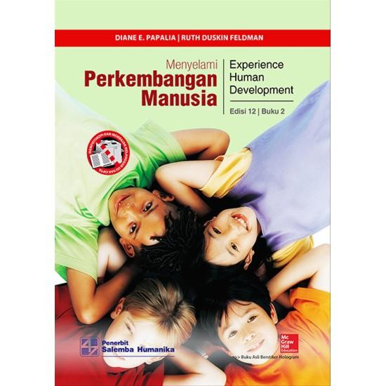 Menyelami Perkembangan Manusia (Experience Human Development) 2 Edisi 12