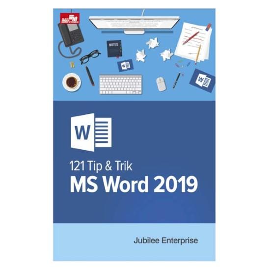 121 Tip & Trik Word 2019