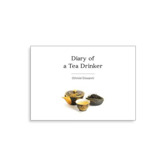 Diary Of A Tea Drinker