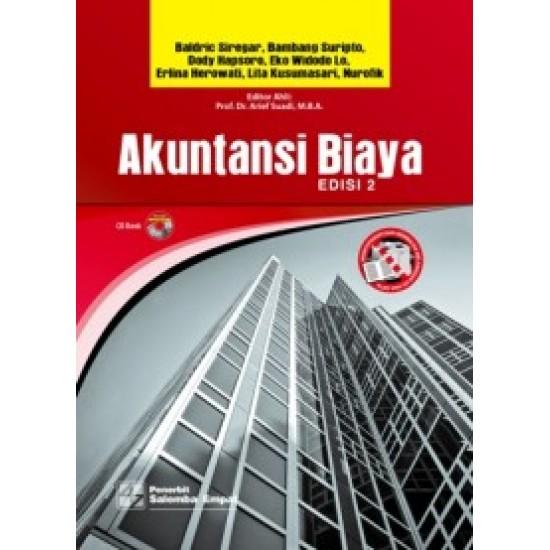 Akuntansi Biaya Edisi 2