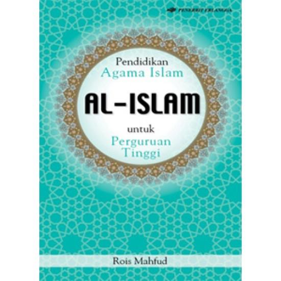 AL-Islam (Pendidikan Agama Islam)