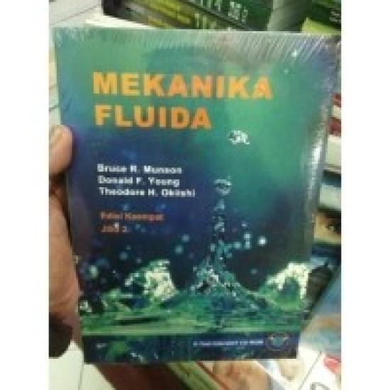 Mekanika Fluida Jilid 2 Edisi 4