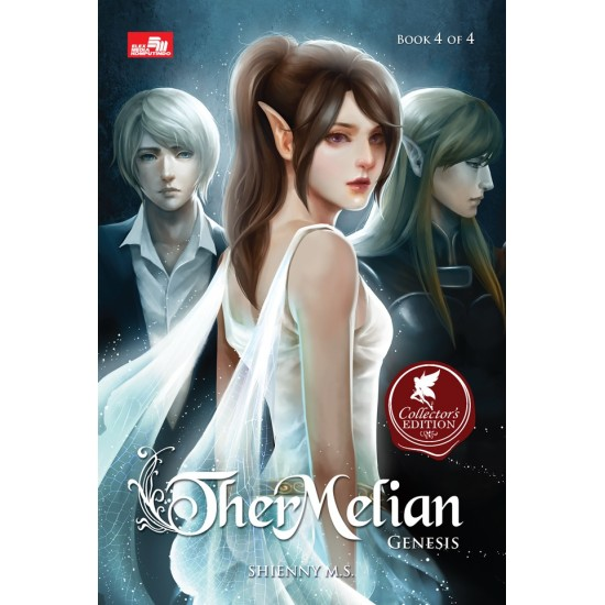 Ther Melian : Genesis (Collector`s Edition)
