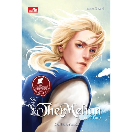 Ther Melian : Discord (Collector`s Edition)