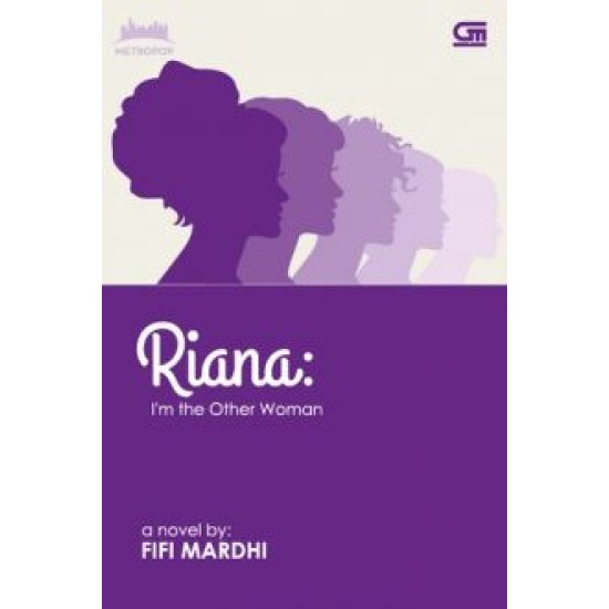 MetroPop: Riana - I'm The Other Woman