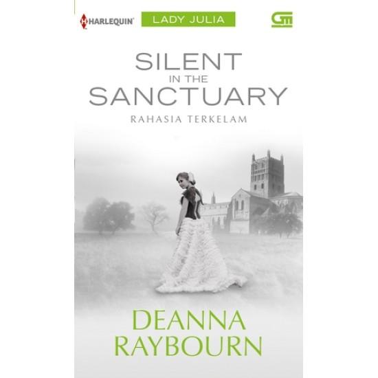 Lady Julia #2: Silent in The Sanctuary - Rahasia Terkelam