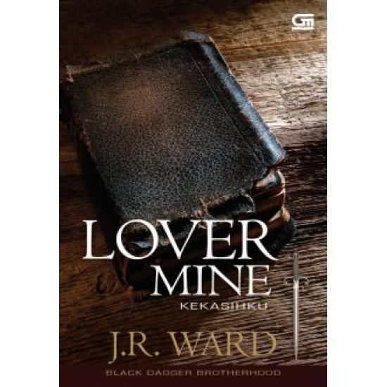 Kekasihku (Lover Mine)