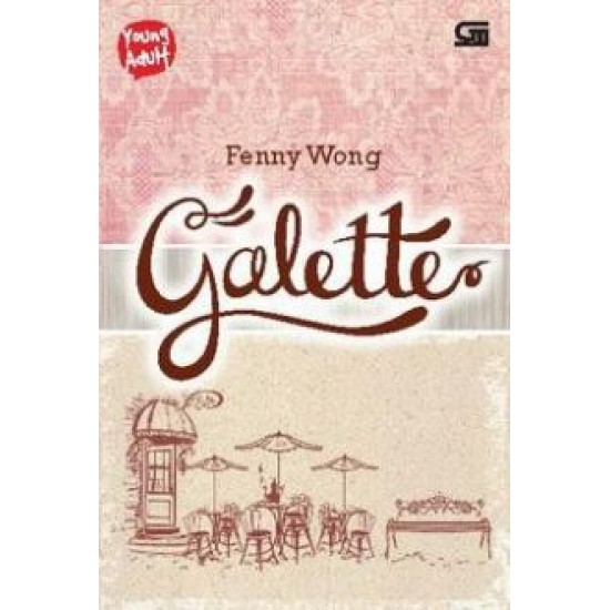 Young Adult: Galette