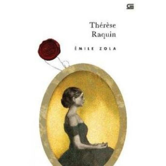 Therese Raquin (Cover Baru)