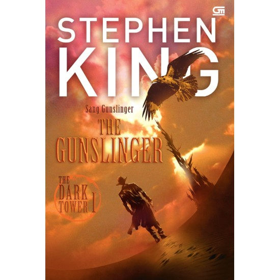 The Dark Tower #1 : The Gunslinger