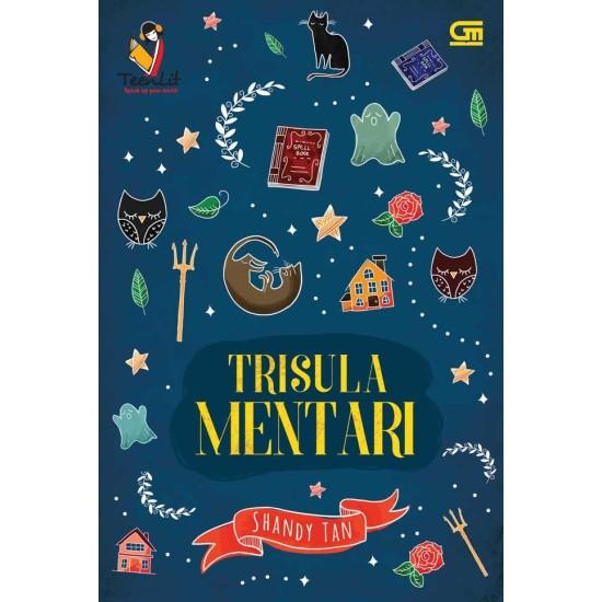 Teenlit: Trisula Mentari