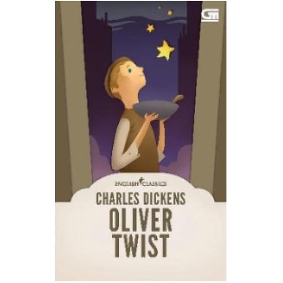 English Classics : Oliver Twist
