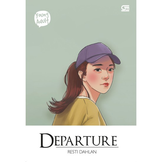 Young Adult: Departure