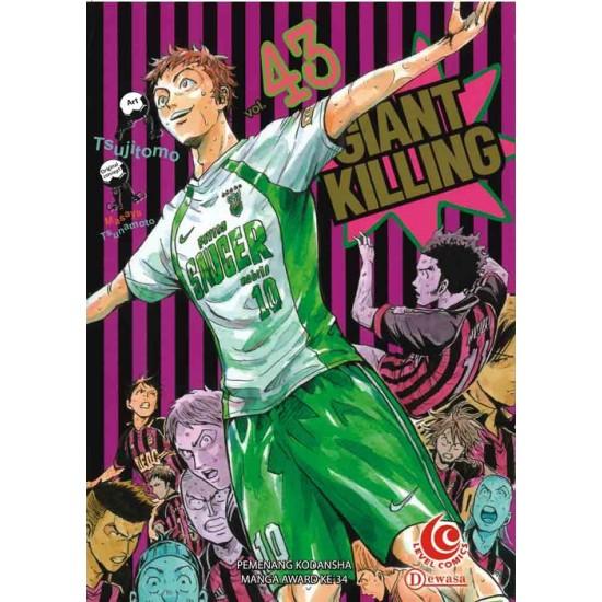 LC: Giant Killing 43