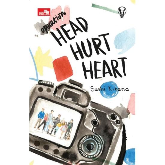 LiT: Operation: Head, Hurt, Heart