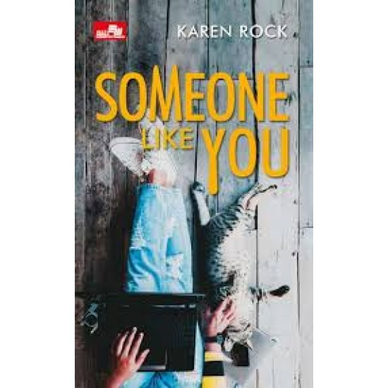 CR: Someone Like You