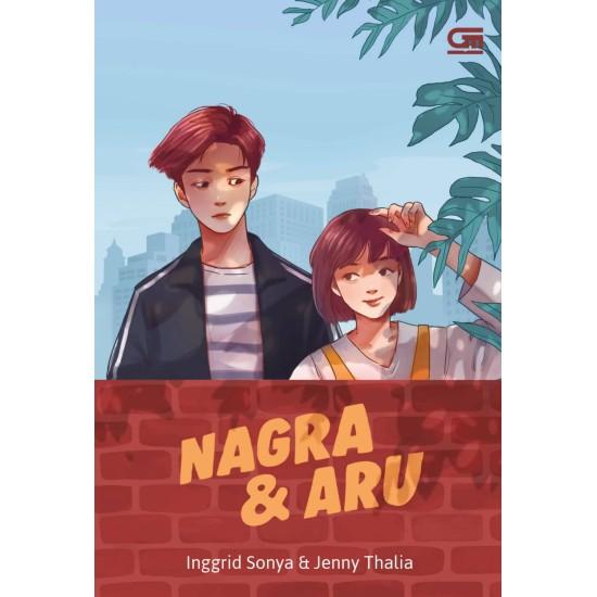 TeenLit: Nagra dan Aru