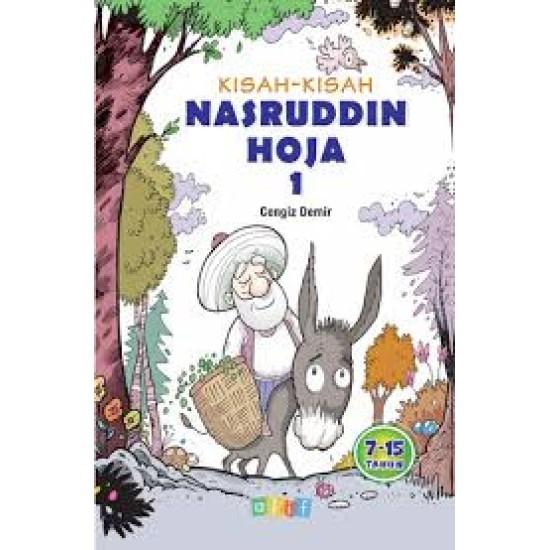 Kisah-Kisah Nasruddin Hoja 1
