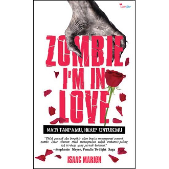 Zombie I'm in Love