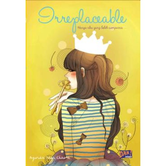 SLC : Irreplaceable