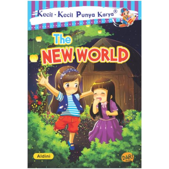 KKPK : The New World