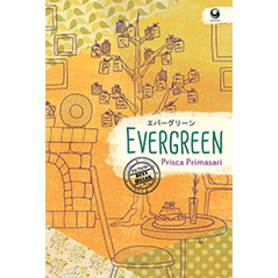 Evergreen (Cover Baru)