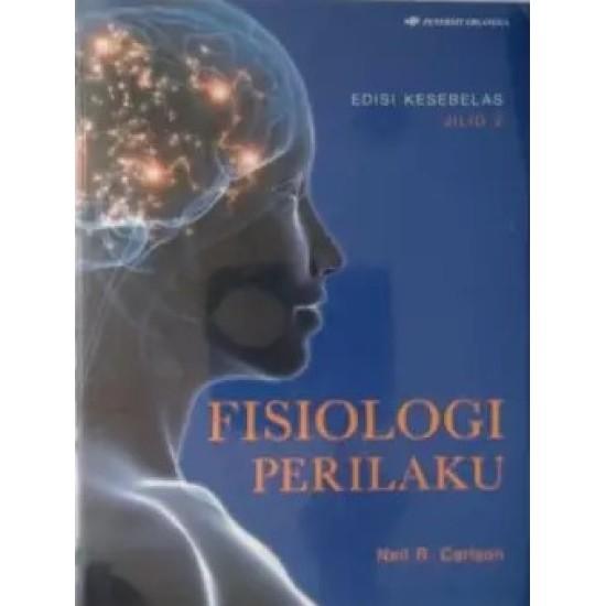 Fisiologi Perilaku Edisi 11 Jilid 2