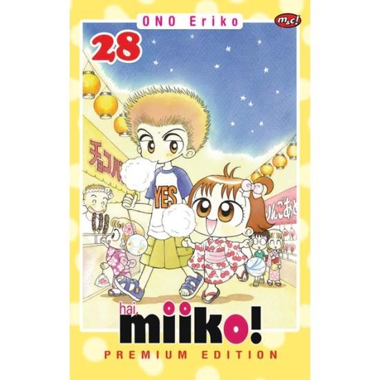 Hai, Miiko! Premium 28