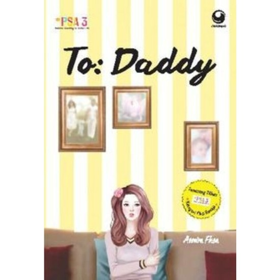 To: Daddy