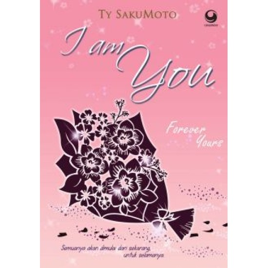 I Am You: Forever Yours