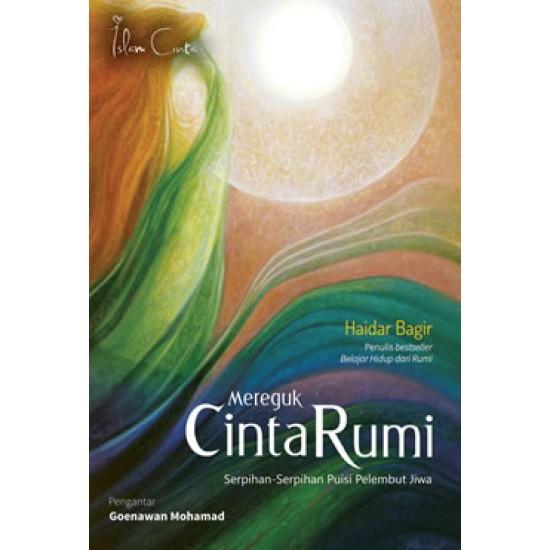 Mereguk Cinta Rumi