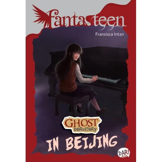 Fantasteen : Ghost Dormitory In Beijing