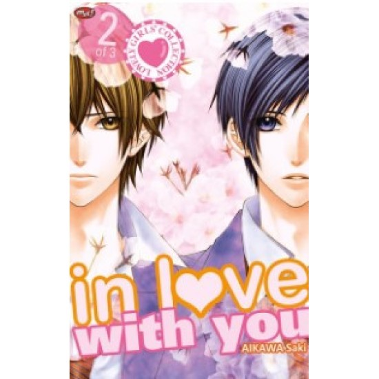 In Love With You 2 - Terbit Ulang