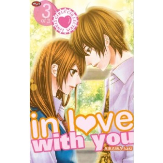 In Love With You 3 - Terbit Ulang