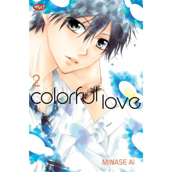 Colorful Love 02