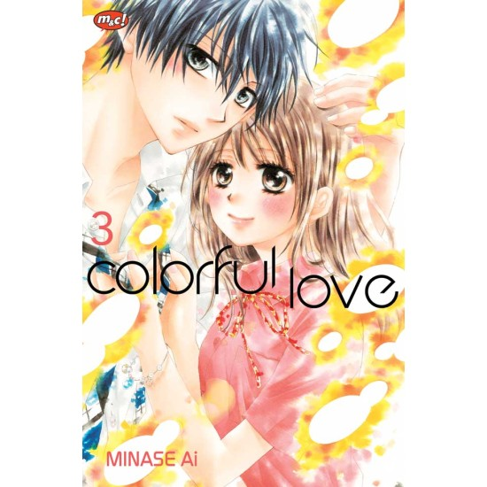 Colorful Love 03