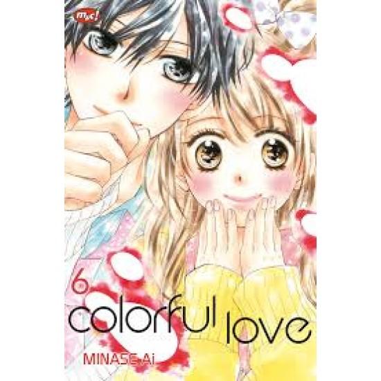 Colorful Love 06