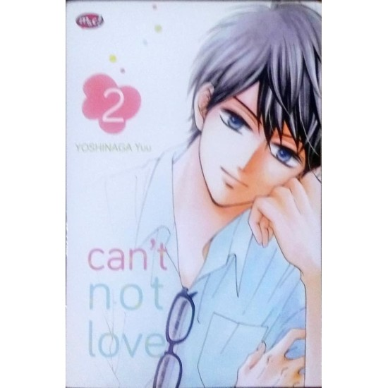 Can't Not Love 02
