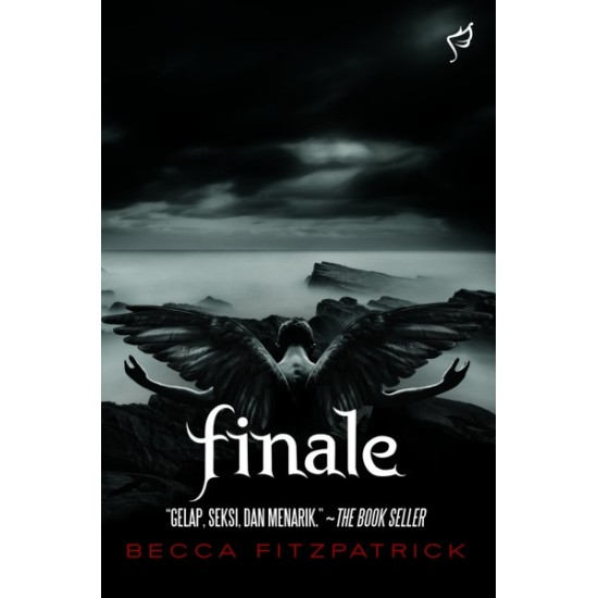 Hush, Hush Trilogy Book #4: Finale (Soft Cover)